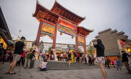 jelajah chinatown di indonesia