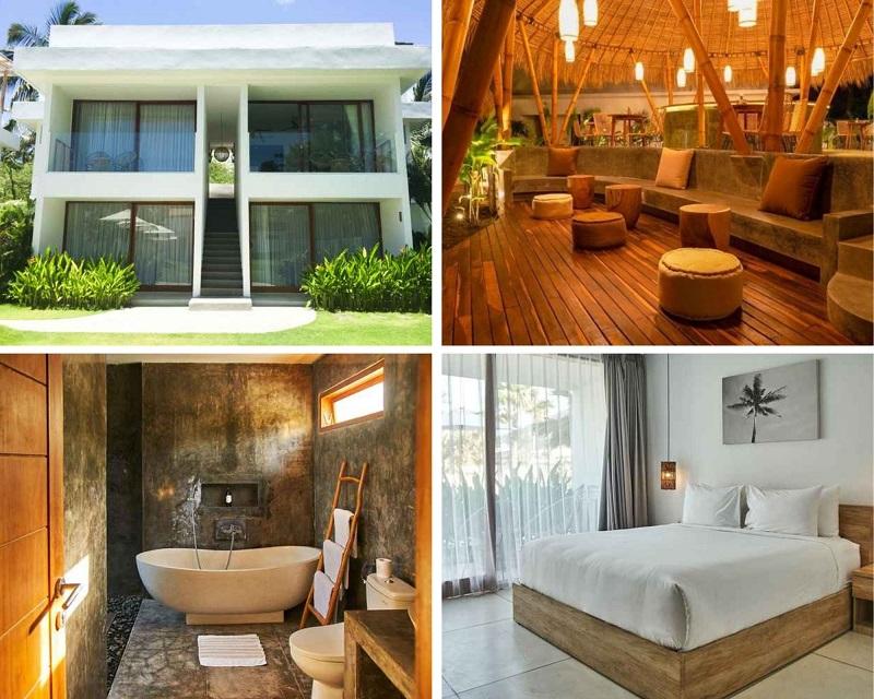 hotel murah tapi keren di mandalika lombok