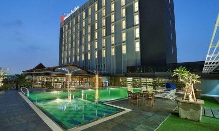 hotel mewah dan murah di solo