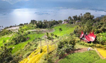 tempat wisata ikonik sumbar