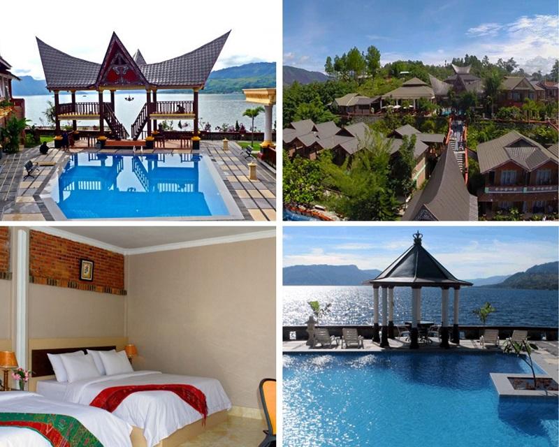 hotel murah di danau toba