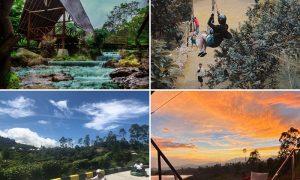 Hotel keluarga di Bandung