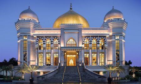 masjid megah di bandung