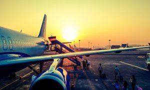 pertanyaan tentang pesawat dan penerbangan