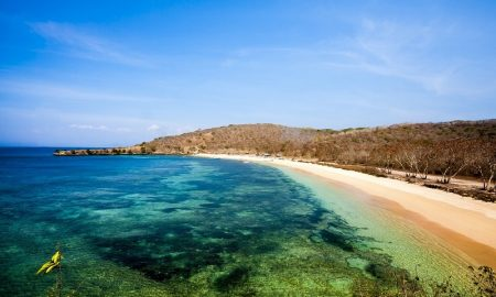 tempat wisata seru di lombok