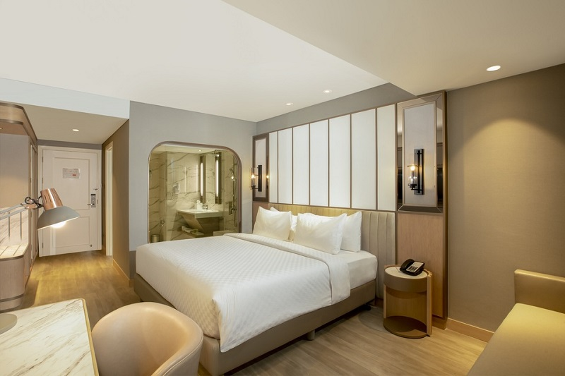 hotel mewah tapi murah di solo