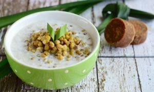 bubur manis khas indonesia