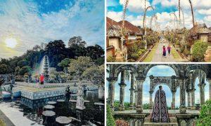 Wisata Bersejarah Instagramable di Bali
