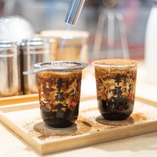Minuman boba yang enak di Jakarta