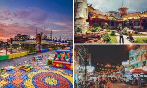 Tempat bersejarah yang instagenic di Tangerang